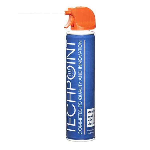 Очиститель Techpoint 1156 (пневмоочиститель-воздух-300 ml)