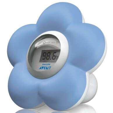 Детский термометр Philips Avent SCH550