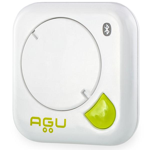 Смарт индикатор температуры нательный AGU Skinny ST12