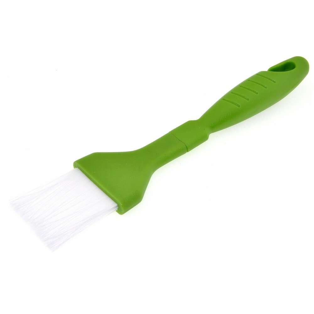 Кисточка кондитерская  Мультидом AN80-13 (Зеленая)