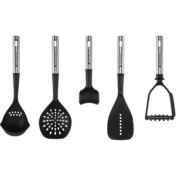 Набор кухонных аксессуаров 5 пред. Polaris Accent-5SN