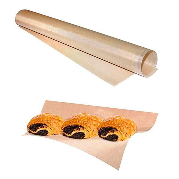 Антипригарный лист для выпечки Мультидом DH80-145