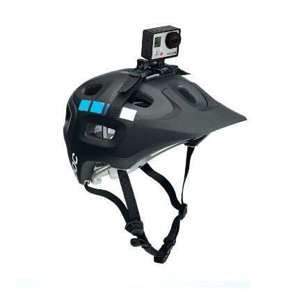 Крепление для камер GoPro 3 Vented Helmet Strap Mount