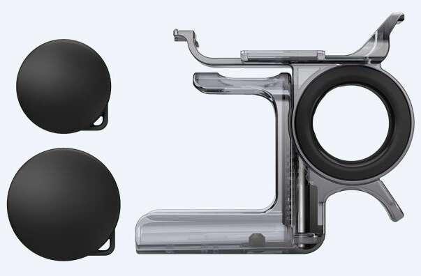 Рукоятка для экшн камеры Sony AKA-FGP1