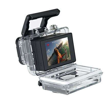 LCD дисплей для камер GoPro 3 LCD Touch BacPac 2