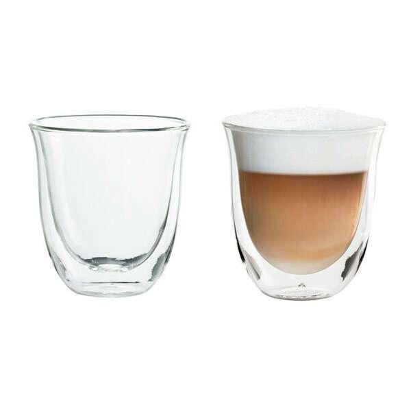Чашки для капучино DeLonghi DLSC301