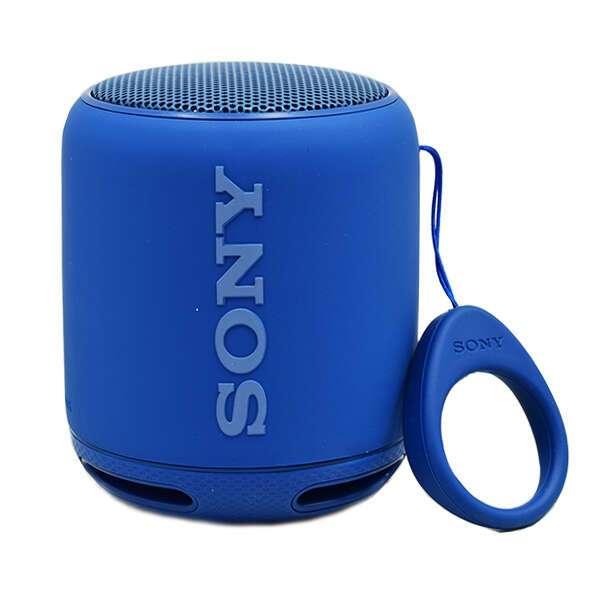 Портативная колонка Sony SRSXB10L