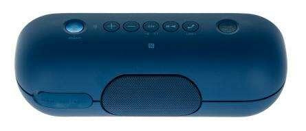 Портативная колонка Sony SRSXB20L (Синий)