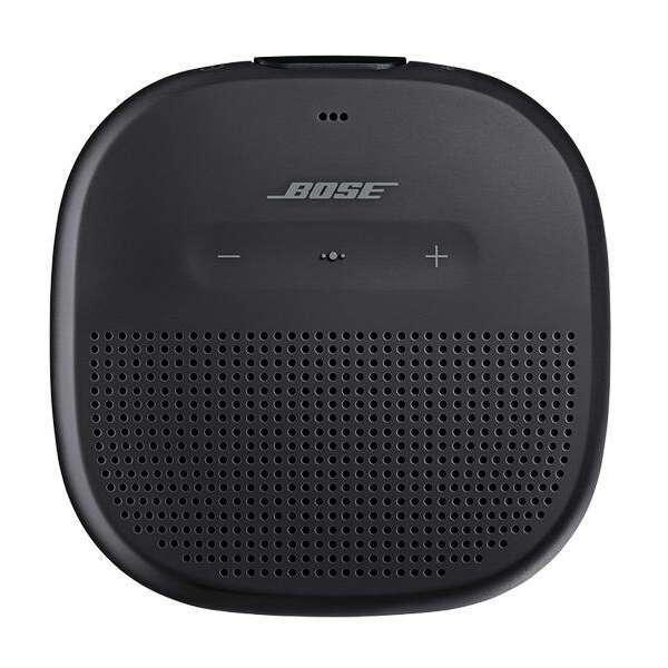 Портативная колонка BOSE SoundLink Micro (Black)