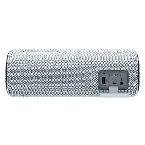 Портативная колонка Sony SRSXB31W.RU2 (Белый)