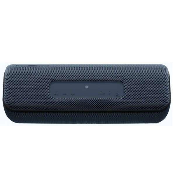 Портативная колонка Sony SRSXB41B.RU2 (Черный)