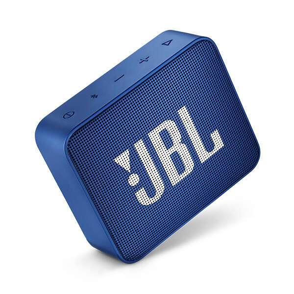 Портативная колонка JBL JBLGO2BLU