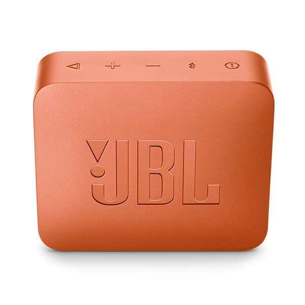 Портативная колонка JBL JBLGO2ORG