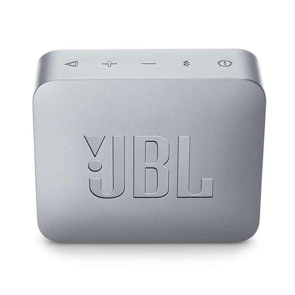 Портативная колонка JBL JBLGO2GRY
