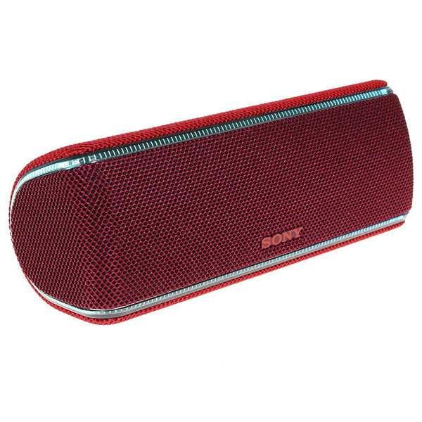 Портативная колонка Sony XB31 Extra Bass™ Bluetooth (Красный)