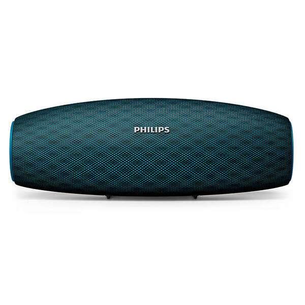 Портативная колонка Philips EverPlay Синий (BT7900A/00)