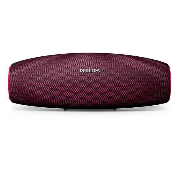 Портативная колонка Philips EverPlay Бордовый (BT7900P/00)