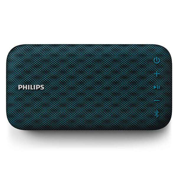 Портативная колонка Philips Everplay (BT3900A/00) Синий