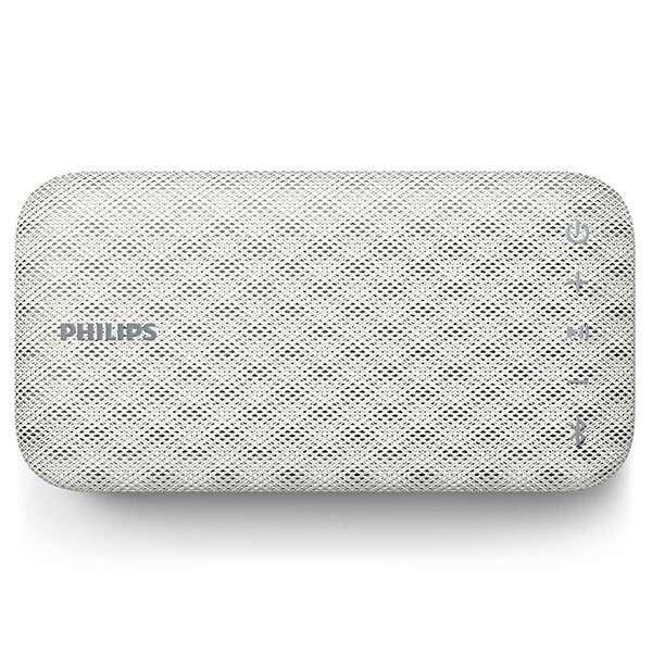Портативная колонка Philips Everplay (BT3900W/00) Белый
