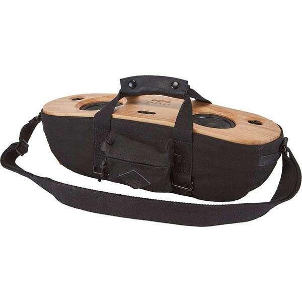 Портативная колонка Marley Bag of Riddim 2 EM-JA014-SB