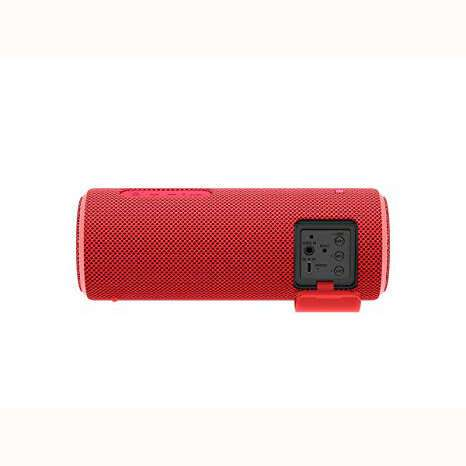 Портативная колонка Sony SRSXB21/RC (Темно-красный)