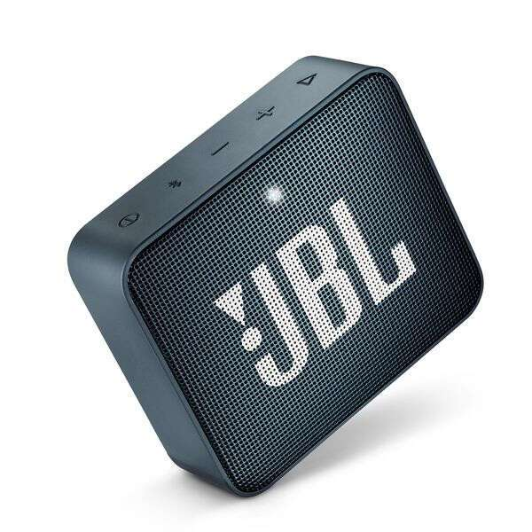 Портативная колонка JBL JBLGO2NAVY