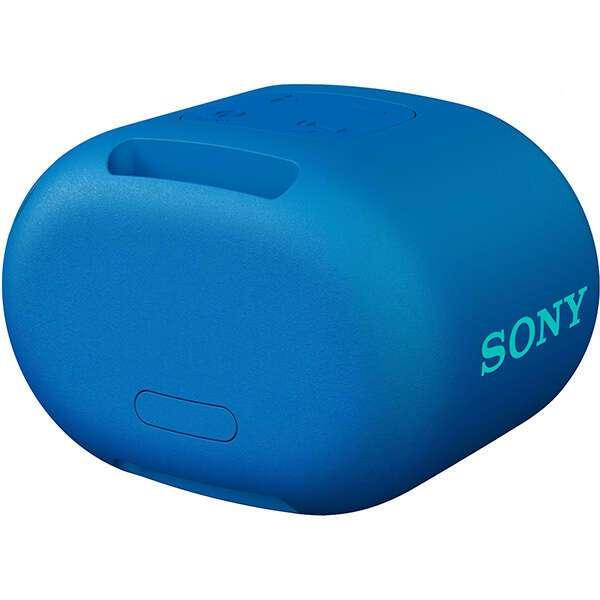 Портативная колонка Sony SRSXB01L.RU2