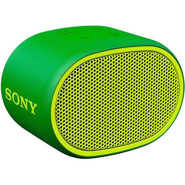 Портативная колонка Sony SRS-XB01 (SRSXB01G.RU2)