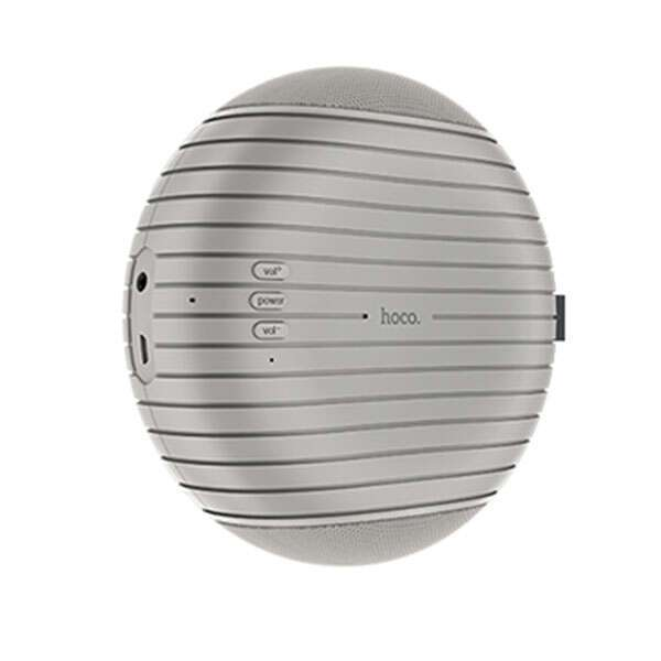 Wireless speaker Hoco BS20, серый