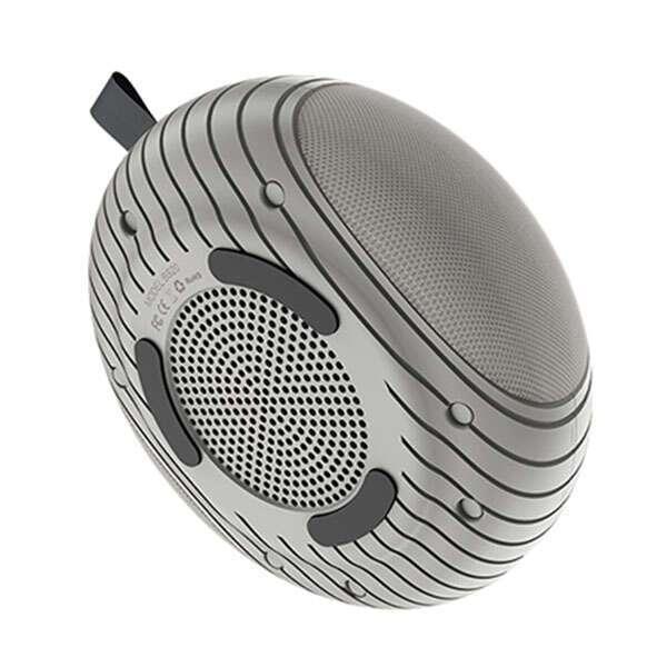 Wireless speaker Hoco BS20, серый