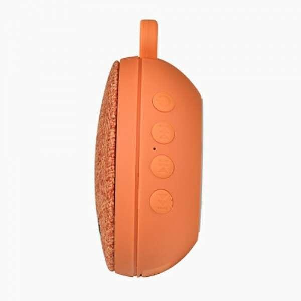 Wireless speaker Hoco BS7, Оранжевый