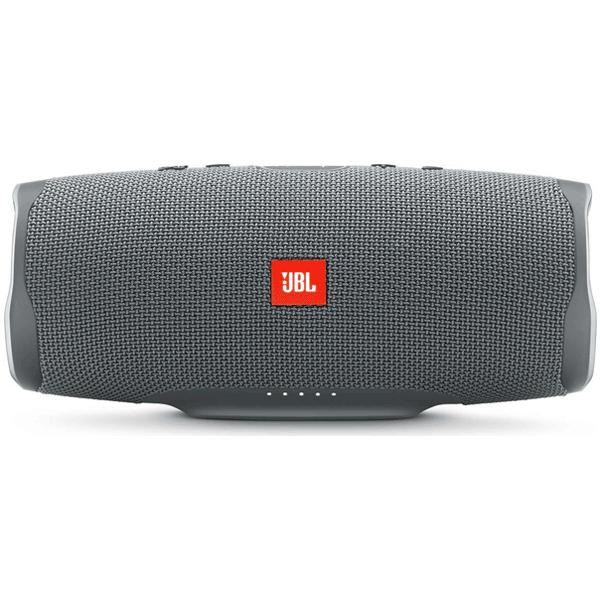 Портативная колонка JBL Charge 4 Gray