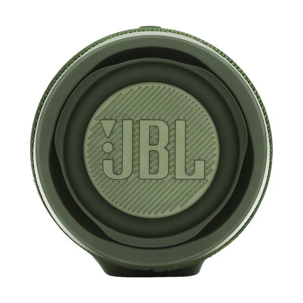 Портативная колонка JBL Charge 4 Forest Green (JBLCHARGE4GRN)