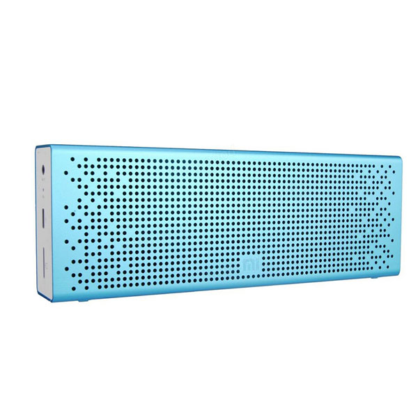 Портативная колонка Xiaomi Mi Bluetooth Speaker (QBH4054US/QBH4041CN/QBH4088CN)