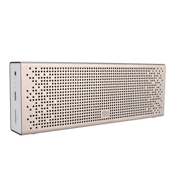 Портативная колонка Xiaomi Mi Bluetooth Speaker (QBH4057US/QBH4089CN)