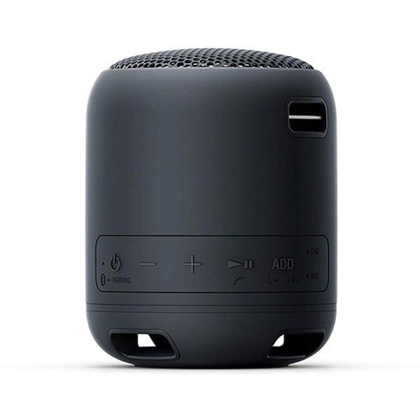 Портативная колонка Sony SRSXB12B.RU2 (Black)