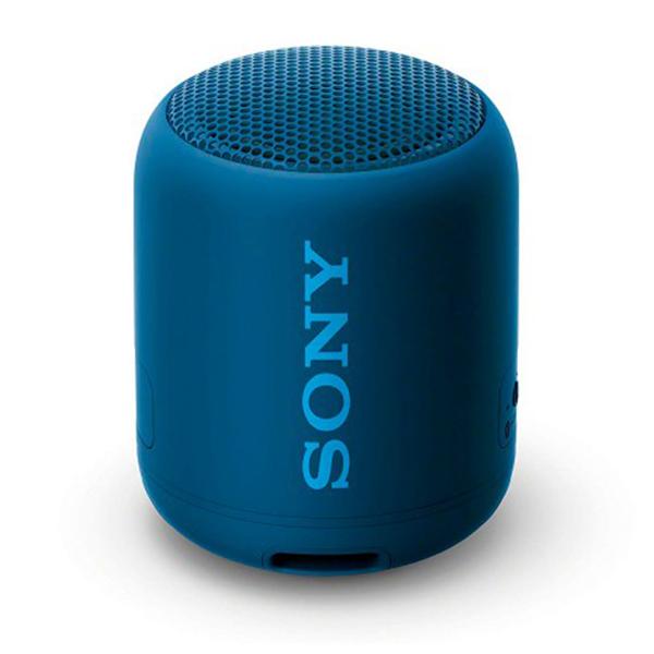 Портативная колонка Sony SRSXB12L.RU2 (Blue)
