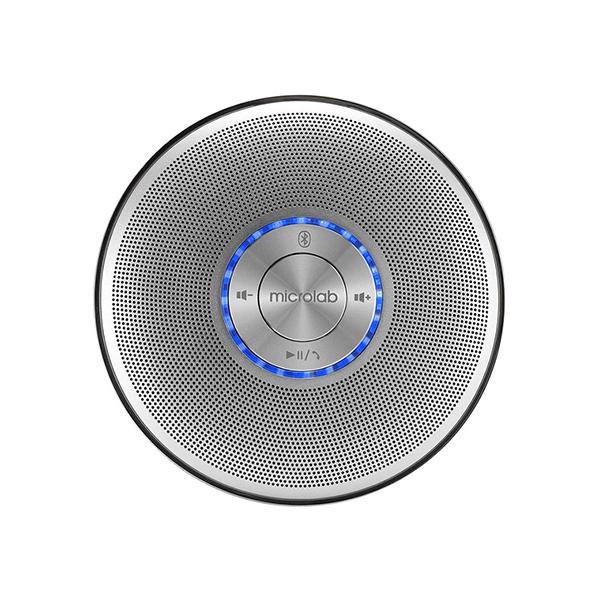 Портативная колонка Microlab MD216 (Blue)
