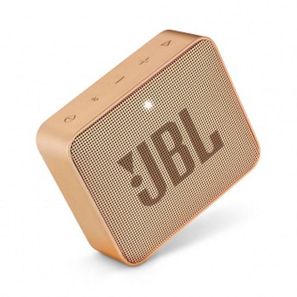 Портативная колонка JBL Go 2 Champagne