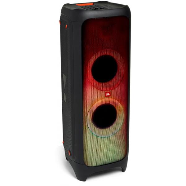 Портативная колонка JBL PartyBox 1000 Black (JBLPARTYBOX1000EU)