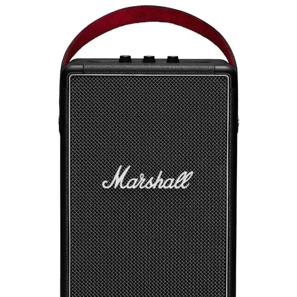 Портативная акустика Marshall TUFTON (Black)