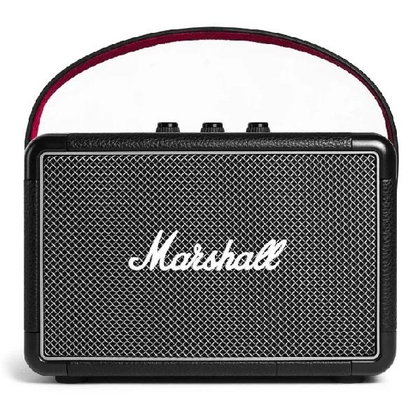 Портативная акустика Marshall Kilburn 2 (Red)