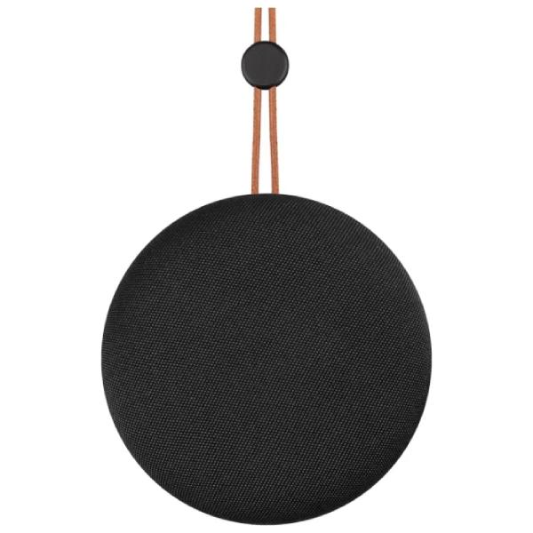 Портативная колонка Rombica Mysound Capella Black (BT-S033)