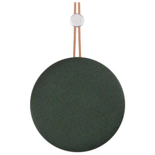 Портативная колонка Rombica Mysound Capella Green (BT-S035)
