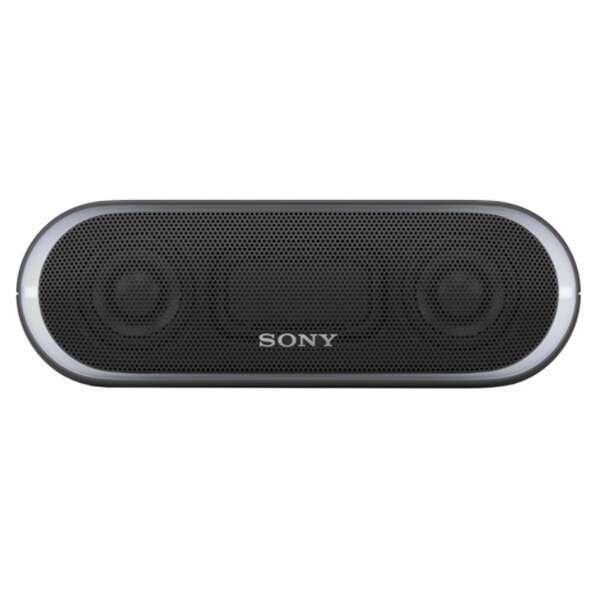Портативная колонка Sony SRS-XB20B