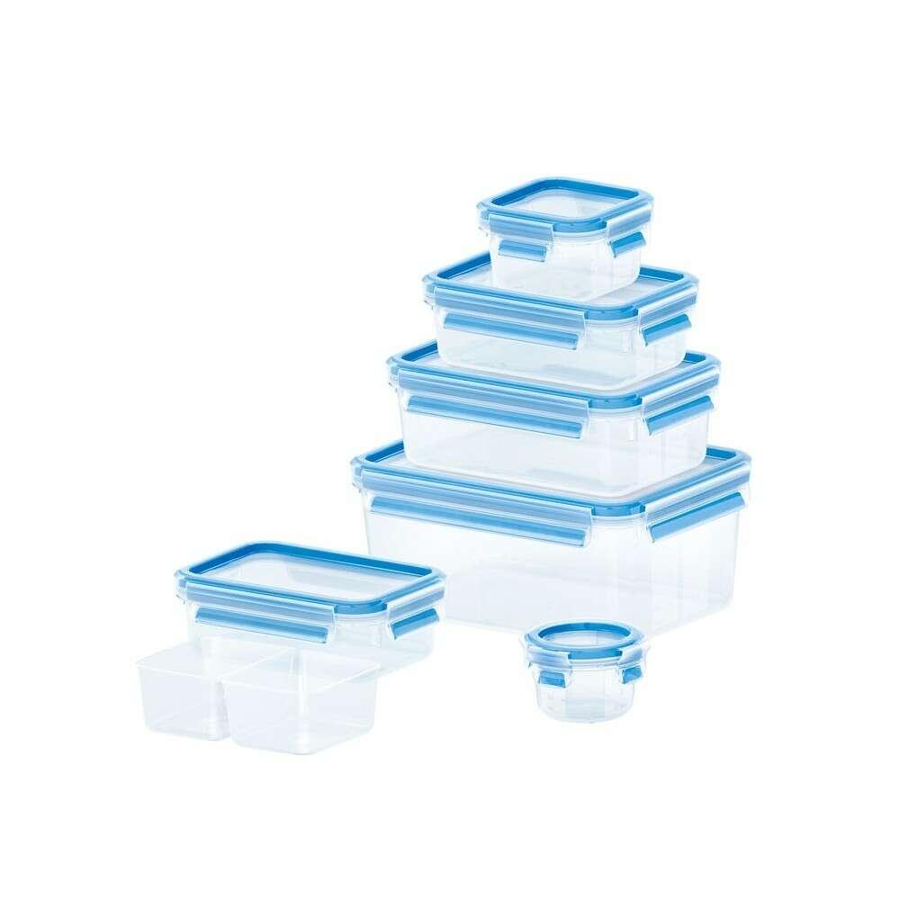 Набор контейнеров Emsa Clip&Close (515562)