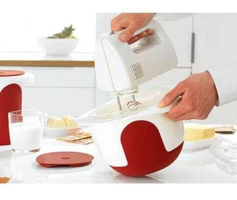 Миска для смешивания с крышкой Emsa Mix & Bake (508018)