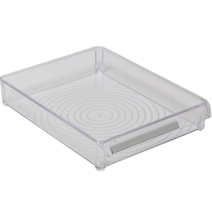 Контейнер для холодильника или шкафа прозрачный, 3 л