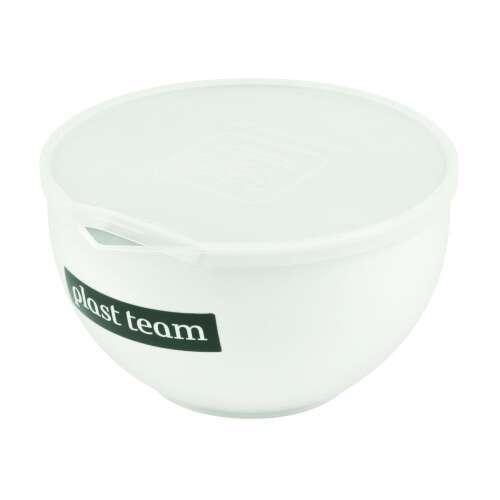 Миска Polar Plast Teamsuper Micro с крышкой 2л