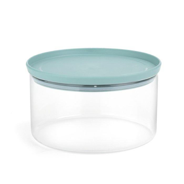 Модульный стеклянный контейнер